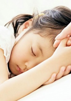 How to dream of deceased relative parent child